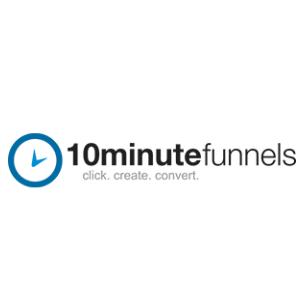 Criar Funil de Vendas Online 10minutefunnels