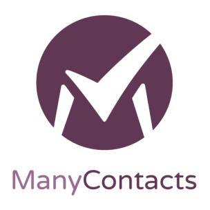 Informações Detalhadas dos Leads Cadastrados Manycontacts
