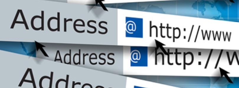 Entenda a comercialização de domínios na internet