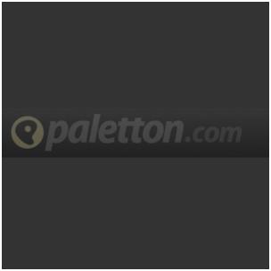 Paleta de cores online Paletton