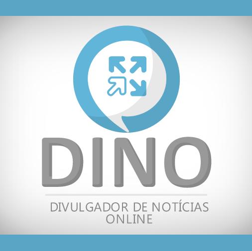 Divulgador de Notícias Online Dino