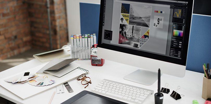 Conheça as quatro melhores ferramentas para fazer seu próprio design fácil e rápido