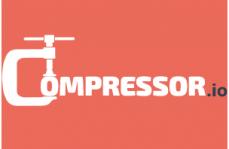 Comprimir imagens online Compressor