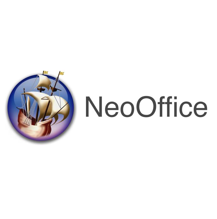 Editor de Texto para Mac NeoOffice