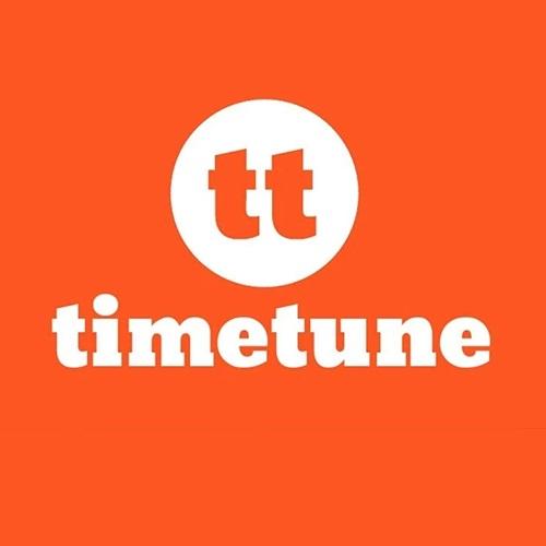 Planejador de Tempo TimeTune