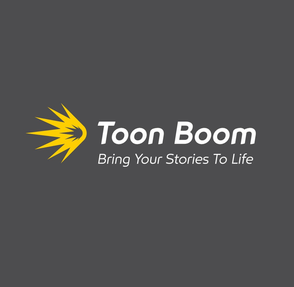 Animação em 2D Tonnboom