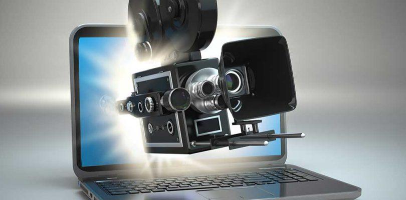 Acerte na ferramenta para criar um vídeo do jeito que você quer