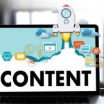 Tendência do Marketing Digital 2018: conteúdo