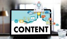 Por que o conteúdo continua sendo o rei do marketing neste ano?