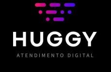 Atendimento online Huggy