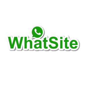 Integrar Site com Whatsapp Whatsite
