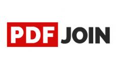 Juntar Arquivos PDF PDF Join