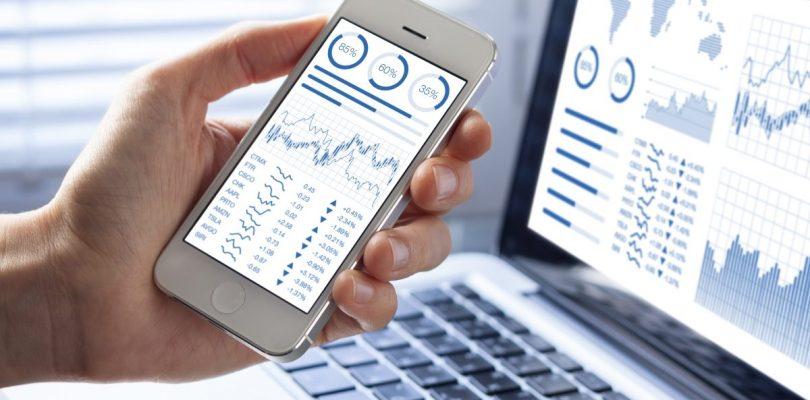 Automatize o Trabalho de Monitoramento com a Criação de Dashboards
