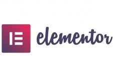 Plugin Construtor de Páginas Elementor Page Builder
