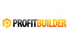 Construir Páginas de Site Profitbuilder