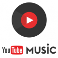 Aplicativo de Música Online YouTube Music
