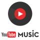 Aplicativo de Música Online YouTube Music