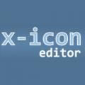 Editor de Ícones Online Gratuito X Icon Editor