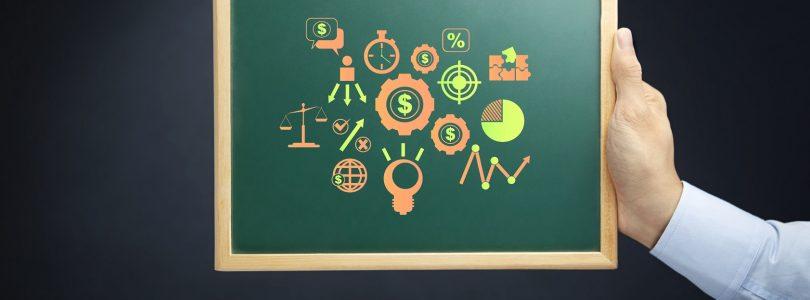 soluções gratuitas e pagas para o controle de finanças individuais ou empresariais