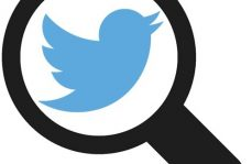 Popularidade de Tópicos Search by Twitter