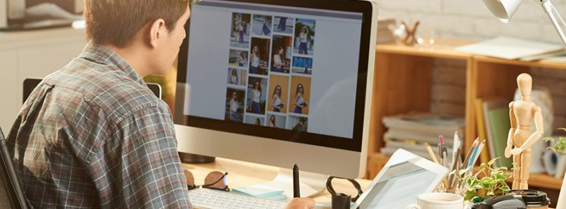 Dicas e ferramentas para criar um portfólio online