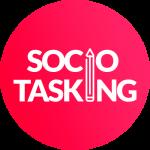 Ferramenta para seguidor profissional Socio Tasking