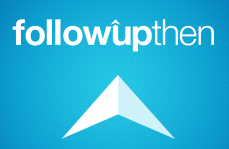 Lembretes para Follow-up Followupthen