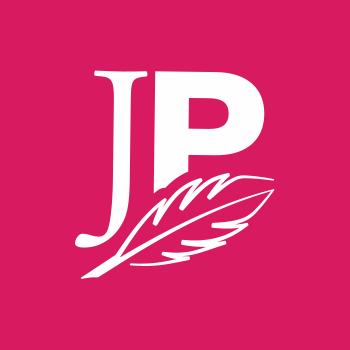 Portifólio para Copywriters Journo Portfolio