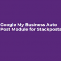 Agendar Publicações no Google Meu Negócio | Google My Business Auto Post Deixe sua avaliação