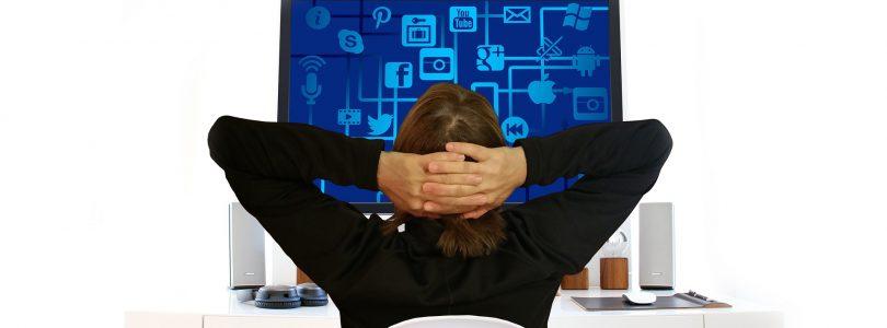 Tamanho de imagens para redes sociais