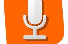 extensão do Chrome para Voz em Texto Speech Texter