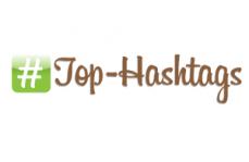 Gerar Hashtags Grátis PT Top Hashtags