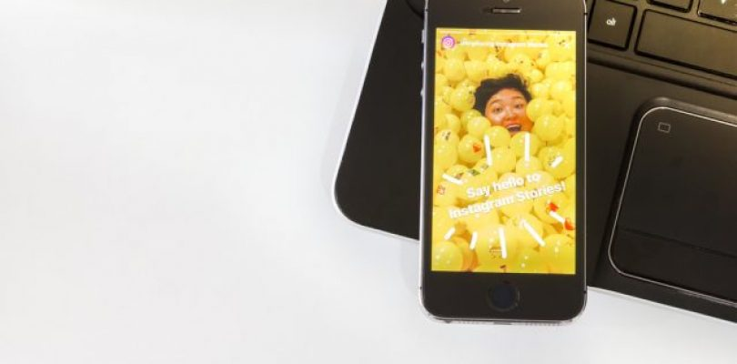 Como criar anúncios no Instagram Stories?