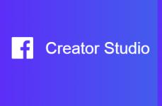 Agendar post no Instagram Estúdio de Criação do Facebook