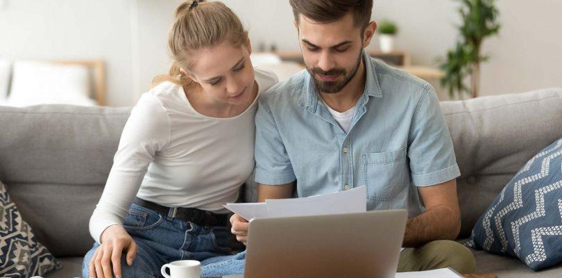 Como fazer orçamento doméstico?