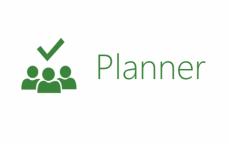 Gestão de Equipes Microsoft Planner