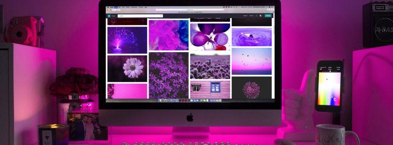 Criação de conteúdo: 5 bancos de imagem grátis