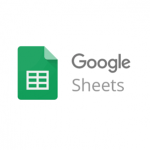 Desenvolver e compartilhar planilhas online Google Sheets