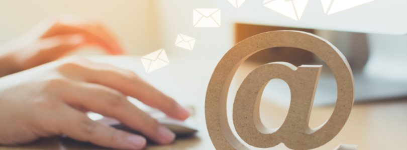ferramentas de e-mail marketing