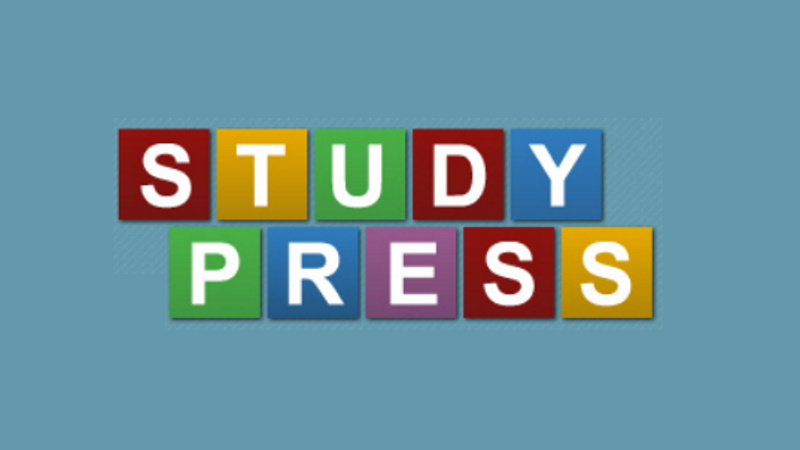 plugin de treinamento study press